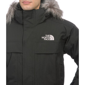The North Face MCMurdo Miehet takki , musta